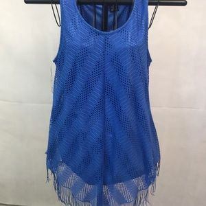 NWT- New Directions Blouse